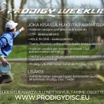 ProdigyWeeklies