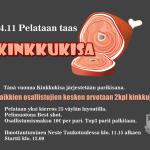 KinkkuKisa